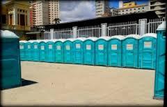 Aluguel de Sanitário Portátil Moeda