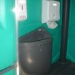 Locação de Banheiro Químico Luxo com Menor Valor!