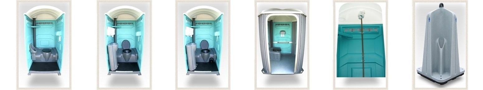 Aluguel Banheiro Químico Venda Nova