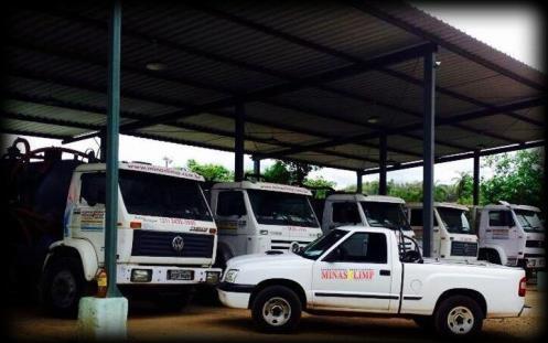 Locação de Sanitário Portátil em Venda Nova